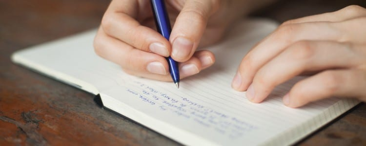 journaling your health nurses