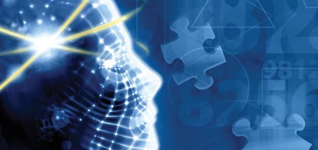 neurology puzzle piece