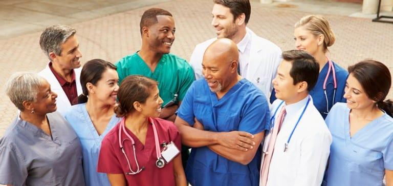 The U.S. Nursing Workforce