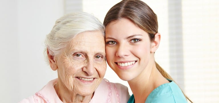 Study: Positive self-esteem protects older adults from health problems