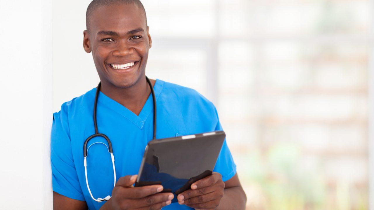 In ghana female nurses single Lovely Ghanaian