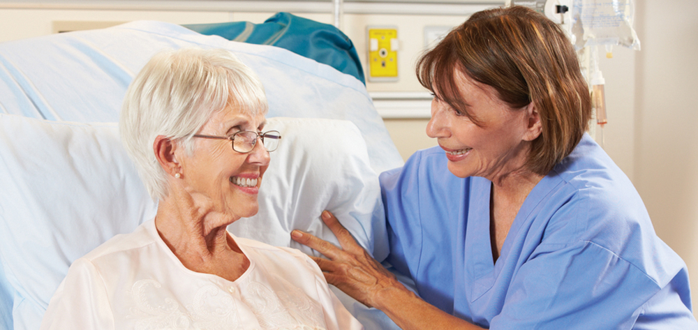 Holistic Nursing Focusing On The Whole Person American Nurse Today