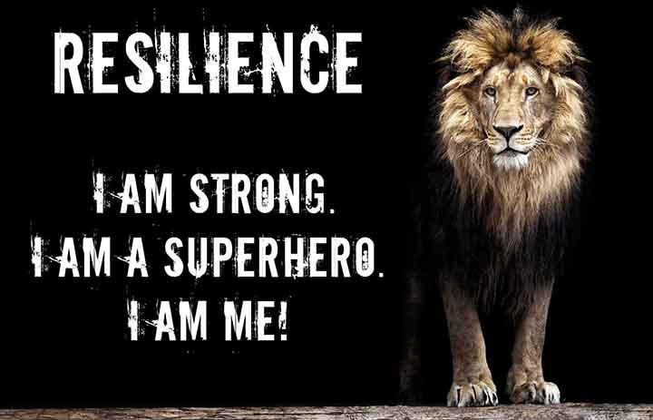 resilience nurse trauma comeback