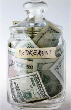Simple steps to improve your retirement readiness