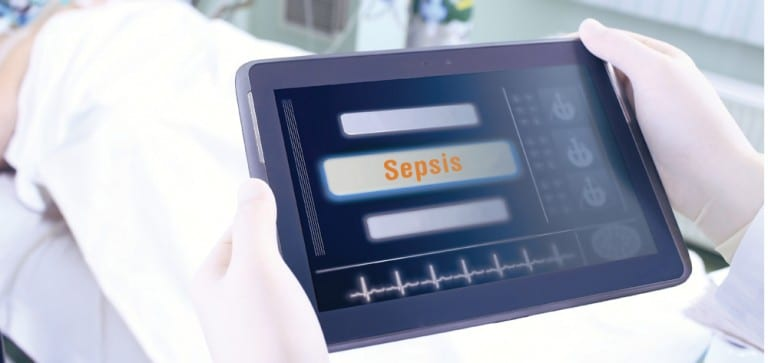 Study: Decreased sepsis mortality