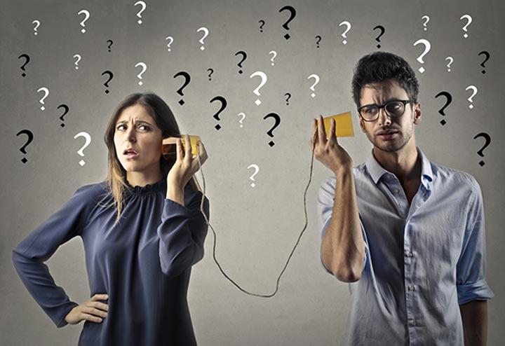 Squashing the communication triangle