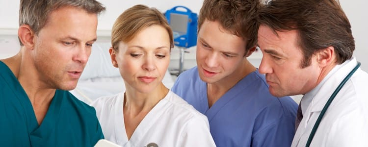 Viewpoint: Why nurses will require a stronger back in 2012