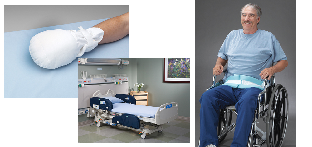 Physical Restraint Common At Georgias >> When And How To Use Restraints American Nurse Today
