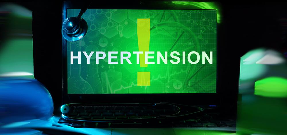 Hypertensive