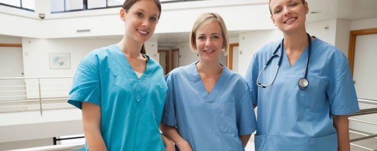 nursing dream job