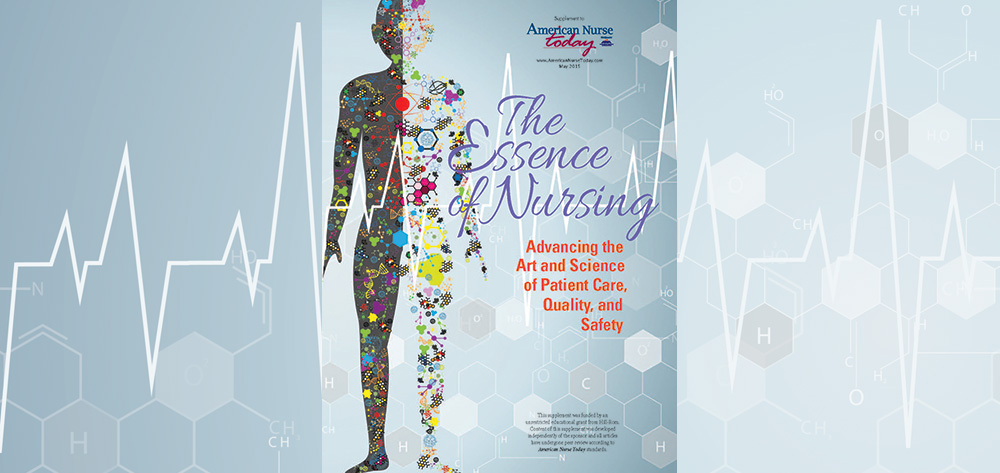 essence of nursing