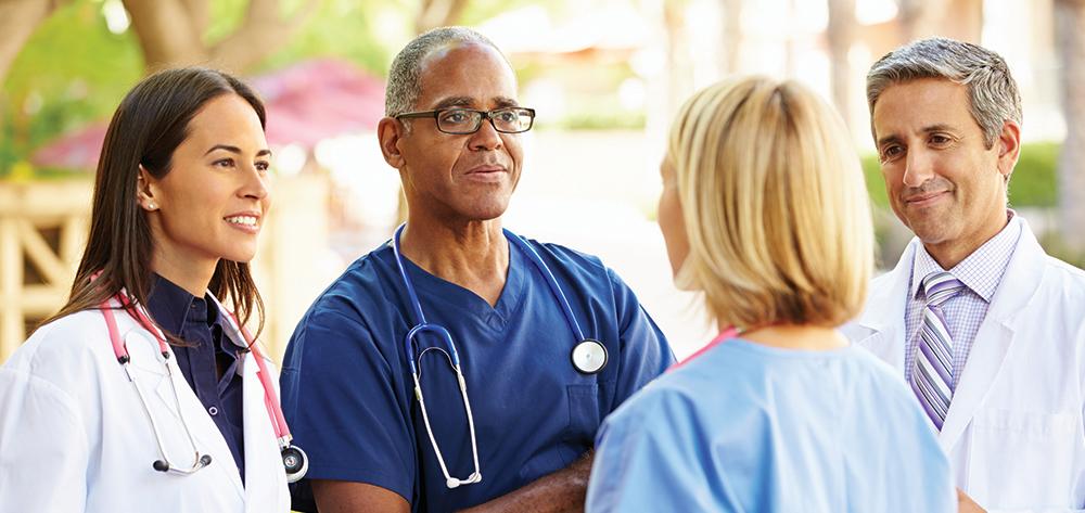 basic nursing care