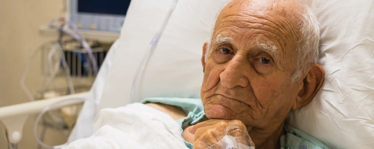malnutrition in older hospitalised patients Introduction the prevalence of malnutrition in the acute hospital setting has been widely reported with rates as high as 83% in older patients (1-5).