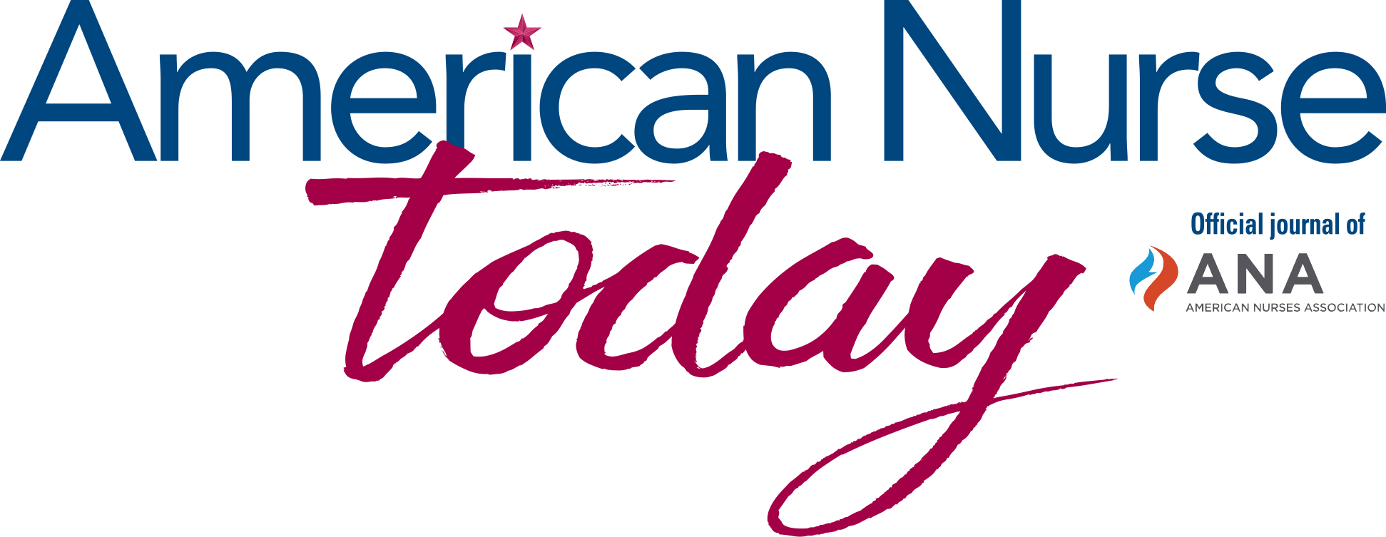 American Nurse Today official Journal of the American Nurses