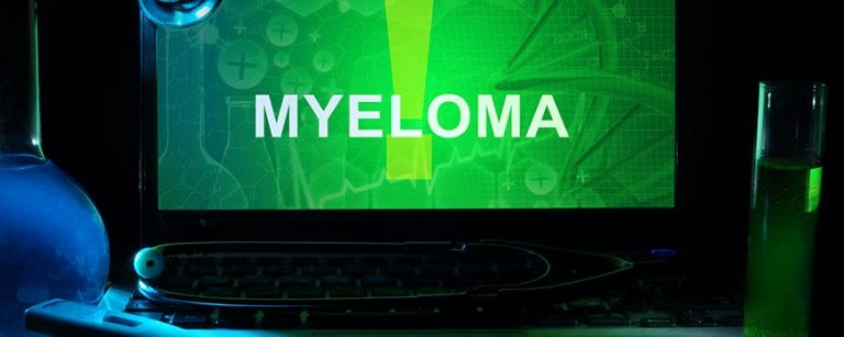 Improving outcomes for patients with multiple myeloma