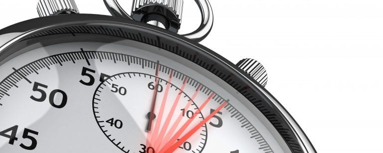 Urgent care for stroke patients: Timing is everything