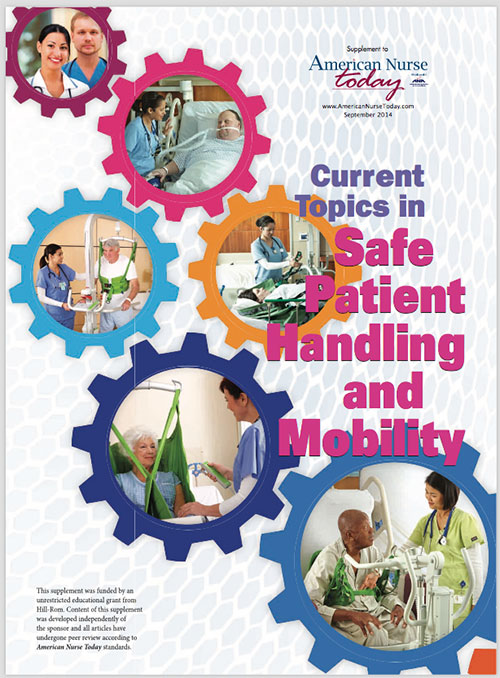 Patient Handling Supplement