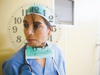 night shift nurses tips