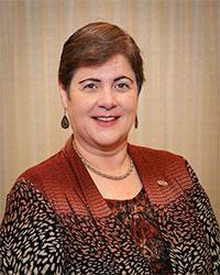 Patricia Smart OADN
