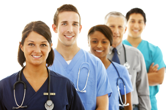 APRN roles (nurse practitioner (NP), certified nurse midwife (CNM), clinical nurse specialist (CNS) and certified registered nurse anesthetist (CRNA)