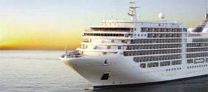 American Nurses Cruise Ship