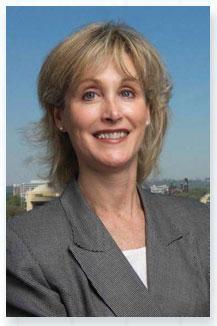 Deborah E. Trautman, PhD, RN, FAAN