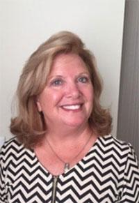 Linda Moore, BSN, RN, CWON