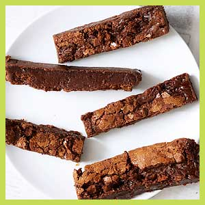 Brownies Bars recipe