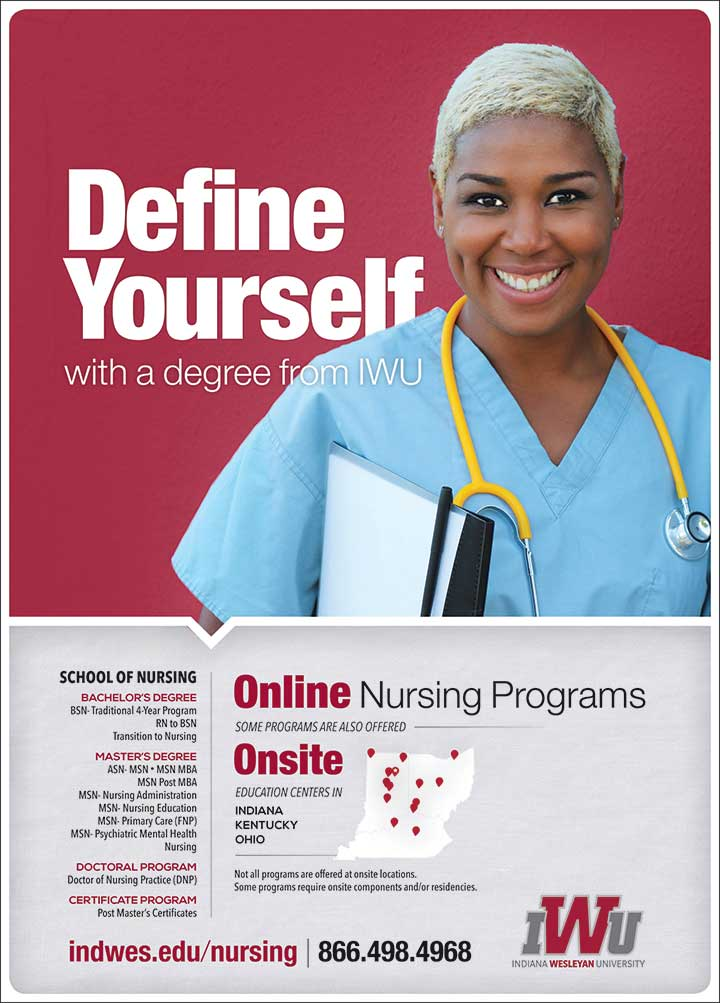 edu iwu indiana wesleyan university online nursing program
