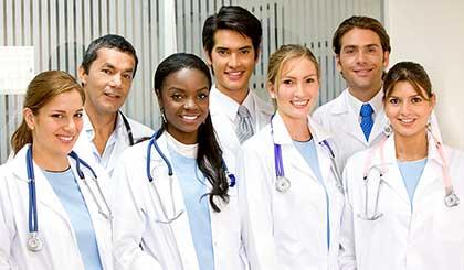 edu nurse interprofessional education
