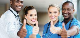 Fpcusing on the quadruple aim of health care