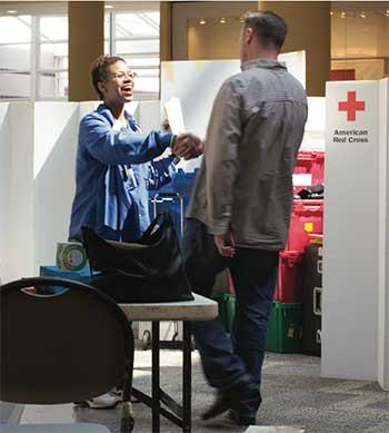 nurse altruism American nurses association frontline