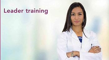 nurse leadership training