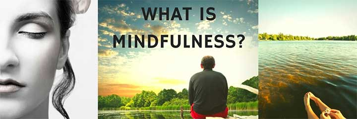 what is mindfulness awareness