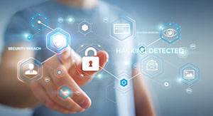 cybersecurity healthcare records