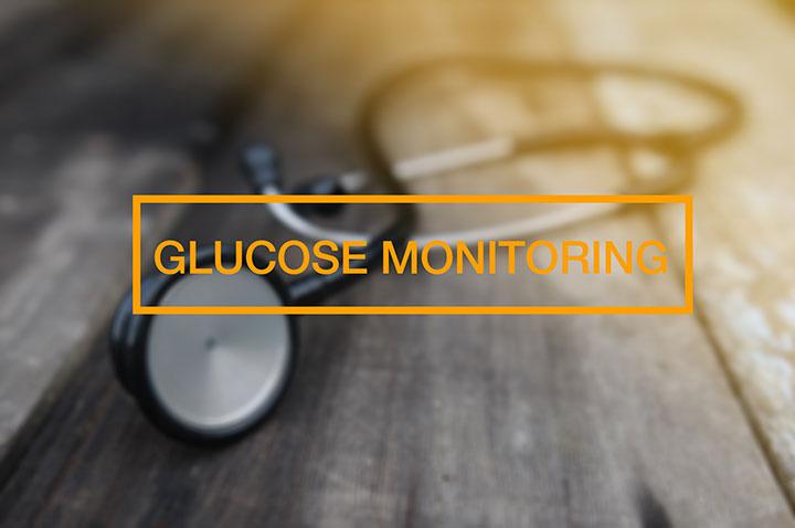 fda glucose monitoring device