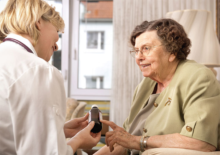 Study finds ANCC Pathway to Excellence® standards may improve quality of home nursing care