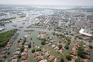 hurricane season harvey
