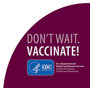 immunization nurse champions wait vaccinate ant journal