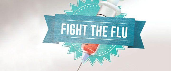 influenza flight flu