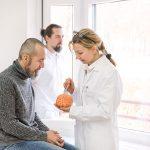 multiple sclerosis behavioral fatigue patient
