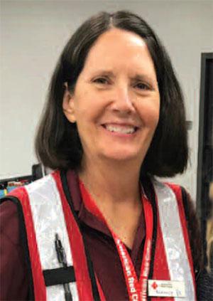 hurricane experience nurse nancy vanetten
