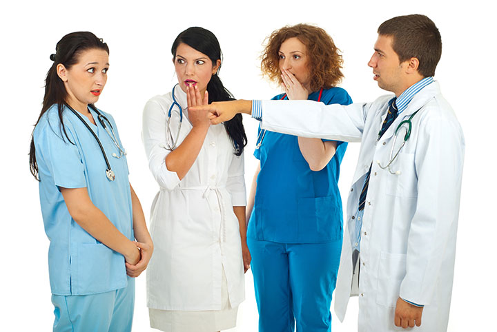 nurse incivility