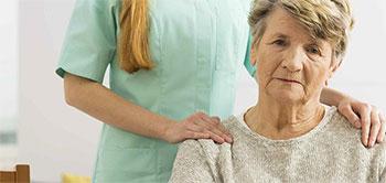 cognitive impairment elderly