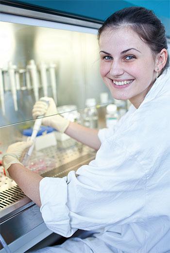 nurse scientist engineer