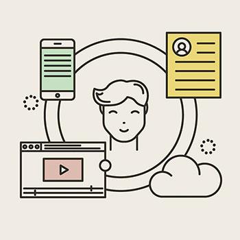 nursing digital identity eportfolio