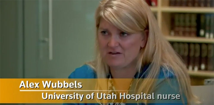 utah alex wubbels donate