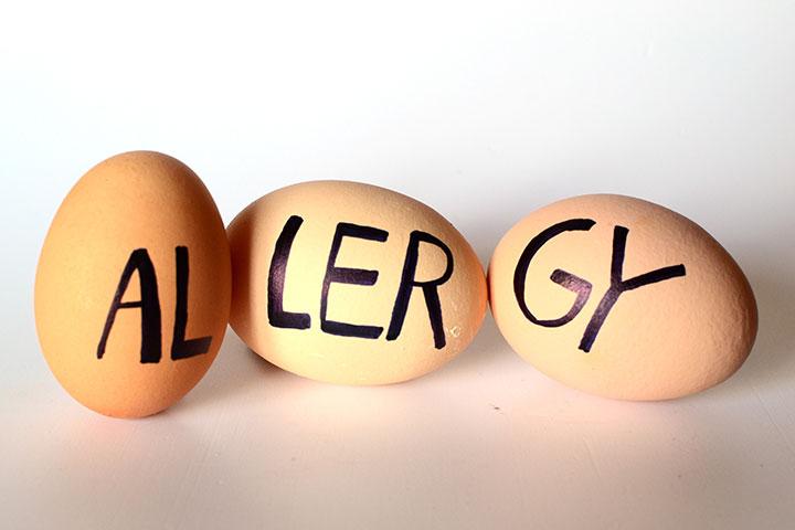 flu shot egg allergy