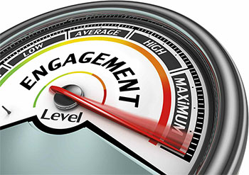 10 tips boost employee engagement