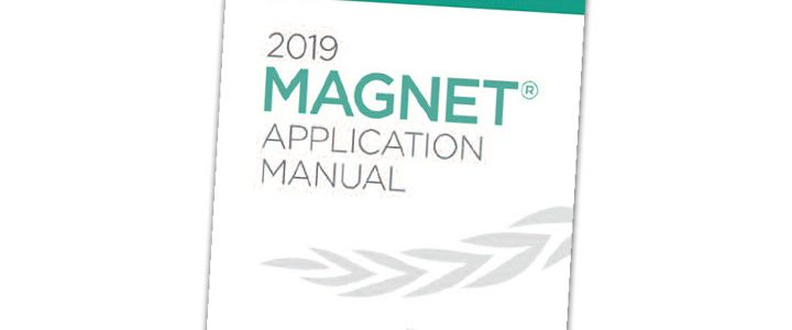 2019 magnet application manual raise bar nursing excellence ant